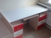 Мебель на заказ. Столы письменные и офисные